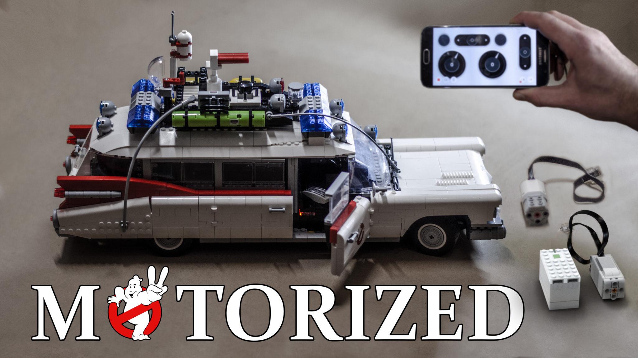 10274-Lego-Ecto-1-motorization-motorized-rc