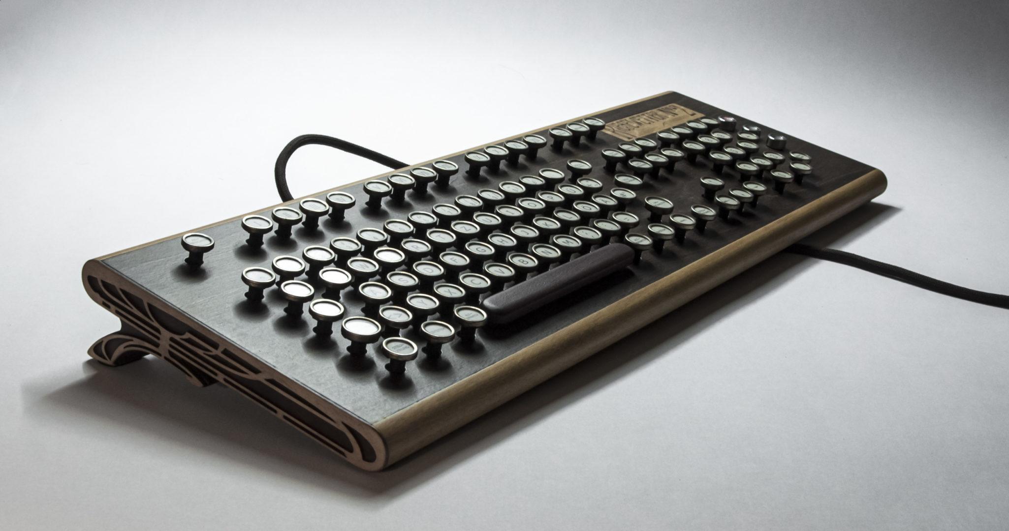 steampunk_keyboard_no2 produktphoto (101b)