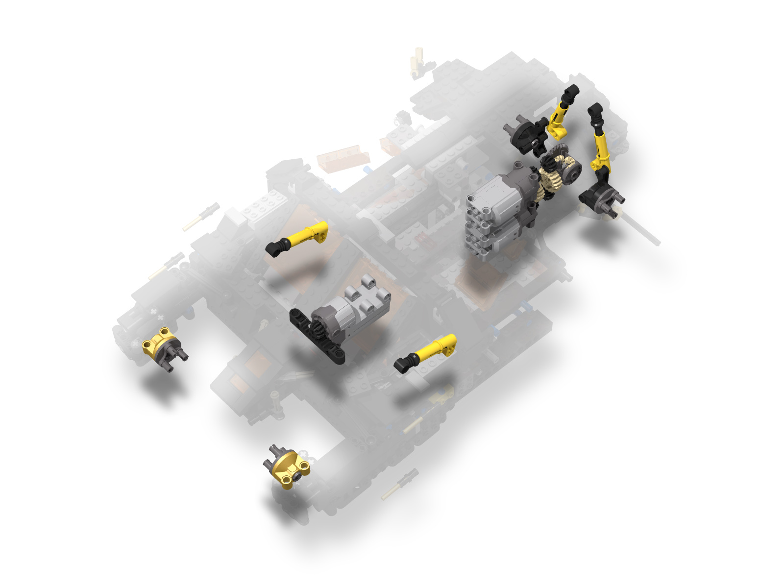 tumbler_45_renderings_white_tech components
